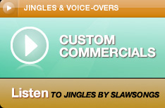 Jingles and Voice Overs